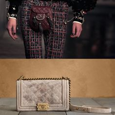 ae0128b4a605 Chanel Releases The Pre-Fall 2013 Collection in Stores  The Paris-Edimbourg  Metiers D Art