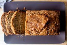 ultimate zucchini bread – smitten kitchen