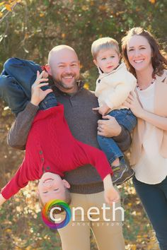 Spent the day editing photos from a photo shoot this past weekend in Flower Mound. Love this one of the Fee family! Even got Mason to crack a smile.