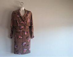 Vintage Japanese suit.... Nash Vintage Collective on Etsy....