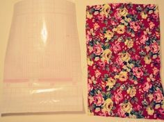 impermeabilizar una tela con forro de libros Decoupage, Projects To Try, Scrap, Tapestry, Curtains, Quilts, Sewing, Crafts, Diy