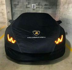 Lamborghini Huracan Devil