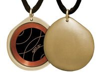 http://www.clipzine.me/clzlotus9/clipzine/18685883418747554079/Qlink-EMF-Protection-Pendant-Best-of-Collection The Qlink Pendant is a personal EMF protection device that protects the wearer from the harmful effects of stress and long-term exposure to electromagnetic fields (EMF).