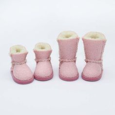 Honey GOTALL doll Buckles Long Boots for Blythe Momoko doll doll shoes