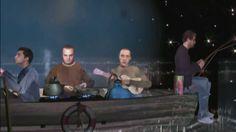 Coldplay - Don't Panic Jonny Buckland (guitarist) born September 11, 1977