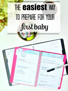 The smartest tips to prepare for your new baby!