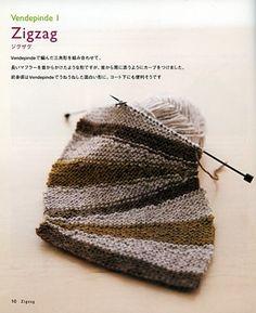 Fluffbuff: Nordic Knitting #2