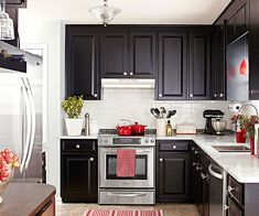 """Update Your Kitchen on a Budget, #14: Pay for a Pro. """"It just might be that hiring an architect, kitchen designer, or general contractor will help you get more kitchen for your money."""" 