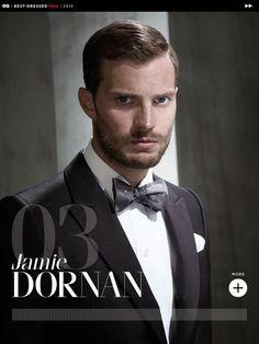 #JamieDornan