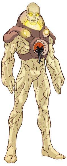 Rapsheet is a website dedicated to the villains that have plagued the Marvel and D. Comic Book Characters, Comic Character, Character Concept, Character Design, Alternative Comics, Superhero Villains, Young Avengers, Robot Concept Art, Superhero Design