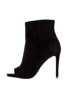 a4f9bef666 Steve Madden Suede Heeled Bootie. Shoptiques