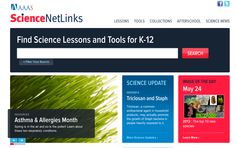 A Great Resource of Science Lesson Plans and Activities for Teachers ~ Educational Technology and Mobile Learning