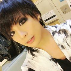 Visual Kei Wigs 86
