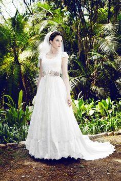 Vestido Kate www.podearroz.com.br