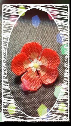 #06 bead flower
