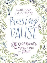 Get Pressing Pause only $9 with Columbus Day coupon at Barnes and Noble.