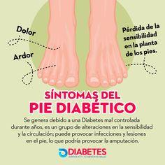 neuropatía diabetes ballet voeten