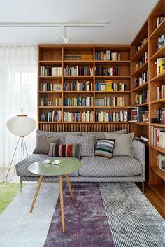 Interiér rodinného domu z 90. let | Bydlení IQ