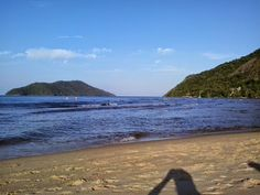 Parati Mirim, Paraty, Brasil - Férias 2015