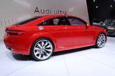 Audi #audiTT TT Sportback #audiTTSportback