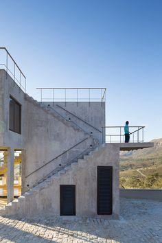 Cerrado House von Vazio S/A | Einfamilienhäuser