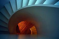 Spiral Staircase - Luís Gonzaga Batista