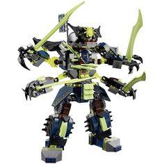 LEGO® Ninjago 70737 Le combat des Titans sur le site Internet Conrad | 1345850
