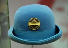 Pan Am Bowler