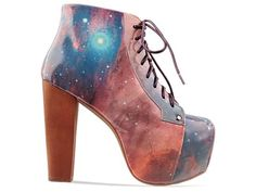 .....................Lace Up Your Boots.....................: Galaxy Everything