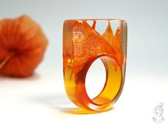 Hey, I found this really awesome Etsy listing at https://www.etsy.com/listing/155815156/physalis-flames-hot-blossom-ring-with-a