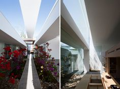 'cosmic' by japanese architecture office UID   japan