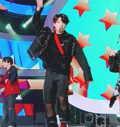 180526 #JUNGKOOK [Comeback Stage]BTS - Anpanman , 방탄소년단 - Anpanman Show Music core