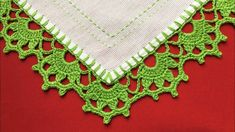 🎁  PUNTILLA 137 🍎 VUELTA Y VUELTA Crochet Boarders, Crochet Edging Patterns, Crochet Lace Edging, Crochet Circles, Filet Crochet, Crochet Designs, Crochet Doilies, Crochet Flowers, Knitting Stitches