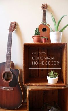 Bohemian style is effortless, free-spirited, and as individual as you make it. Bringing a Bohemian style into your home will give you a laid back, cozy vibe throughout your living space. It doesn't take a lot! You just need the right elements: mixed textures, patterns, colors, and natural textiles will do the truck. Read on as eBay shares a guide to Bohemian décor to get that boho feel in your abode.