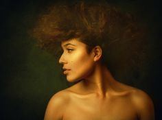 Sabina by Zachar Rise on 500px