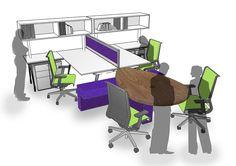 Proiecte de amenajari apartamente,birouri magazine,design interior Office Space Planning, Office Furniture Design, Design Interior, Magazine, Magazines, Warehouse, Newspaper