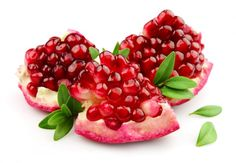 pomegranate // Useful properties of pomegranate. Contra | Blog Irina Zaitseva