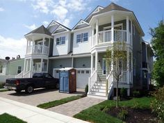 Recently sold: $220,000. Spectacular design for the buyers with the most discerning taste.  First, the location can't beat it, Wildwood Crest is the best for your summer retreat or your year round home. Every detail of this home is met with class and style.  Master suite with huge walk in closets and stunning tiled bathroom. Three more bedrooms with ample storage and two more baths to share.  Your kitchen is breathtaking with granite, stainless appliances and beautiful tile, the place whe...