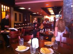 Maisy's in Baltimore, MD