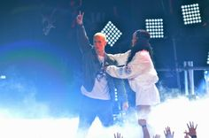 The Numbers Magazine: Eminem Goes Diamond. . Again..