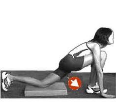 9 étirements du psoas iliaque pour supprimer douleur et inflammation