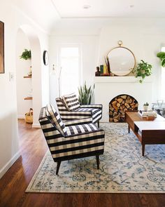 15 Modern Living Room Design Ideas to Upgrade your Home Style – My Life Spot Living Room Interior, Living Room Furniture, Living Room Decor, Interior Livingroom, Coastal Furniture, Br House, Sala Grande, Boho Home, Living Room Inspiration