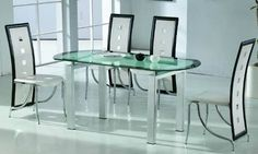 Delight your guests with one of the stylish #diningsets
