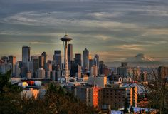 Theres plenty of fun activities & experiences to enjoy in Seattle. Take a look at 10 of the top places to visit in Seattle to help you with your planning. San Diego, San Francisco, Seattle Vacation, Vacation Spots, Visiting Seattle, Seattle Sightseeing, Seattle Weekend, Seattle Travel, Oh The Places You'll Go