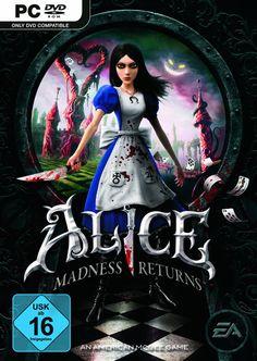 Alice: Madness Returns: Pc: Amazon.de: Games