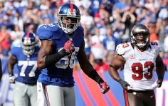 Fantasy Shocker - Hakeem Nicks will be a no-show in Week 3 (Getty Images)