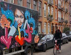Straatkunst (6) | Street art (6)