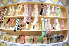 mina perhonen socks