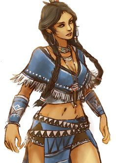 20130109 02 by neptune-blues on DeviantArt Character Design Animation, Fantasy Character Design, Character Design Inspiration, Character Concept, Character Art, Dungeons And Dragons Characters, Dnd Characters, Fantasy Characters, Female Characters