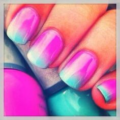 Inspire Me (Nails)